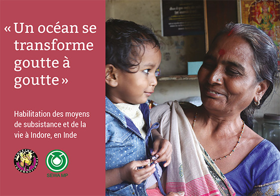 Human Impact Story India French Translation