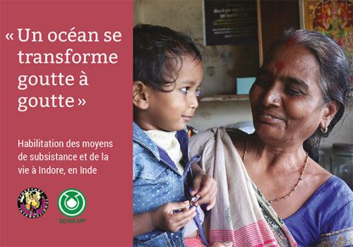 Human Impact Story India French Translation